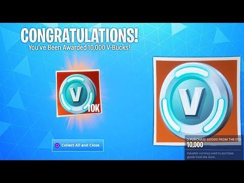 How to Get FREE V-BUCKS in Fortnite! NEW FREE ARCANA GLIDER & FREE VBUCKS (Season 9)