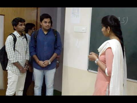 Kalazy Kadhalu - New Telugu Short Film 2016