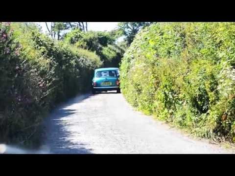 Cornwall Mini Road Trip | June 2015