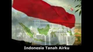 PPPPTK IPA - LAGU INDONESIA RAYA (vokal + lirik)