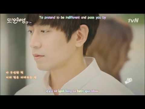 [Hangul-Engsub-Vietsub] Sorry - Shin Seung Hoon (Oh Hae Young Again OST)