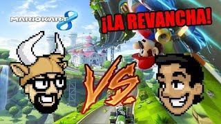 Baixar ¡La revancha Contra 3p! Versus en Mario Kart 8 Deluxe!