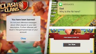 25 Things Players Hate In Clash Of Clans! (Part 4)