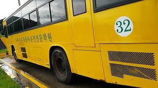 대형면허 1종대형운전면허학원 버스운전연수 버스운전연수학…