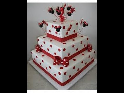 gateau de mariage wedding cakes bapt me 6 exemple youtube. Black Bedroom Furniture Sets. Home Design Ideas