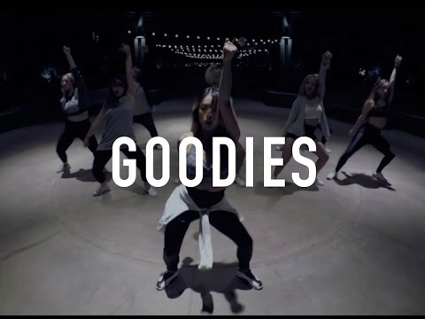 Ciara | Goodies | Choreographed by Tim Garcia
