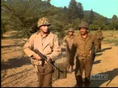 Film Perang Jadul TVRI Combat  I Swear By Apollo 1962 Subtitle Indonesia