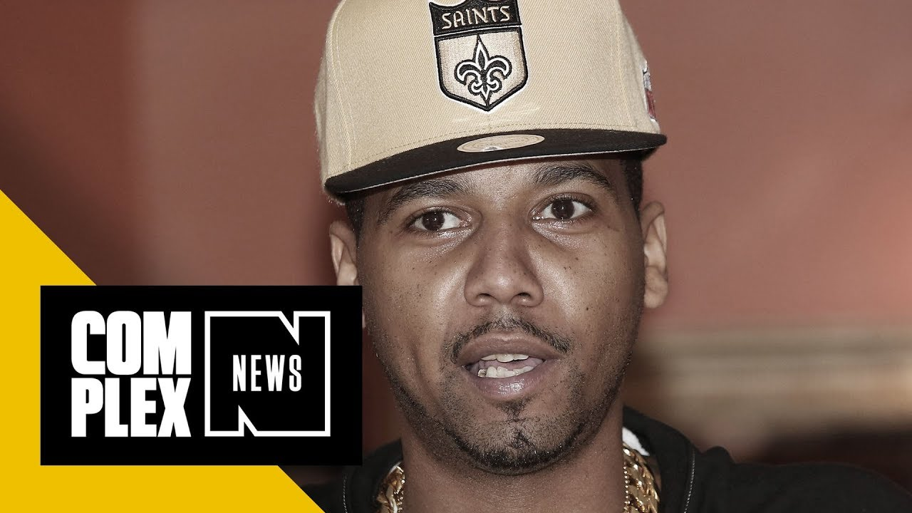 Juelz Santana Indicted on Federal Gun Charges, Faces 20 Years in Prison