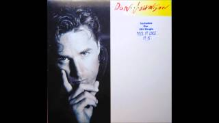 Don Johnson-Your Love Is Safe With Me. (hi-tech aor)