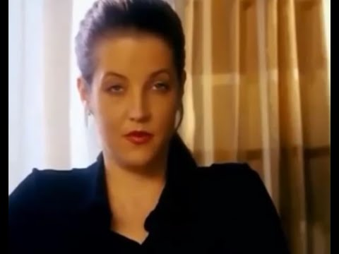 Lisa Marie Presley Talks Elvis' Memories and his death