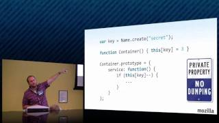 Dave Herman: The Future of JavaScript