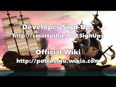 POE: Dev Sign-Ups and Wiki