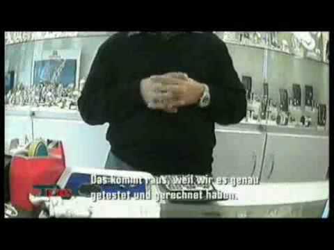 FocusTV testet den Goldankauf in Hamburg