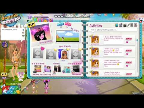 MSP how to make a look of someone else