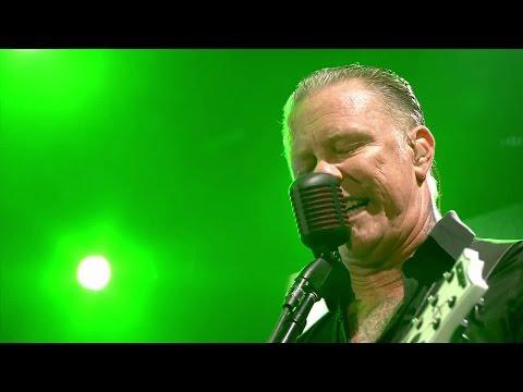 Metallica - The Memory Remains [live at Glastonbury 2014] HD