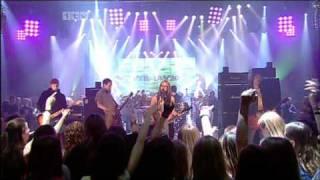 Video Avril Lavigne - Don't Tell Me live on CD:UK download MP3, 3GP, MP4, WEBM, AVI, FLV Juni 2018