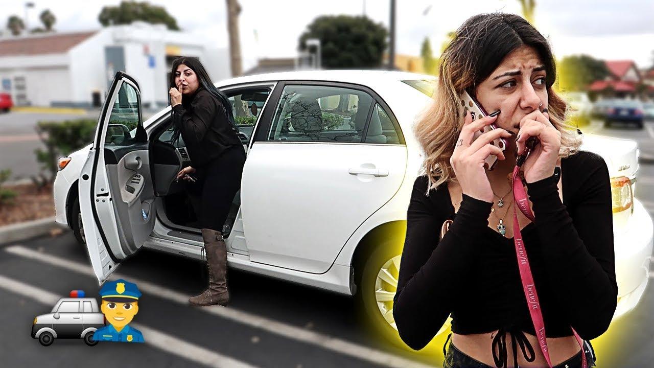 crazy-stolen-car-prank-gone-wrong-she-called-911