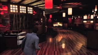 Max Payne 3 Story Mode 2nd Mission Walkthrough Hard Free Aim