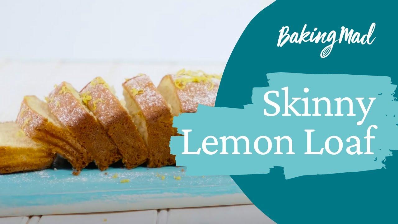 How To Make Lemon Cake With Stevia Blend Caster Sugar