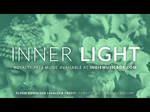 Inner Light - Royalty-Free Meditation Music by Chris Collins