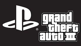 [PS2] Grand Theft Auto III / GTA3 (2001) Gameplay