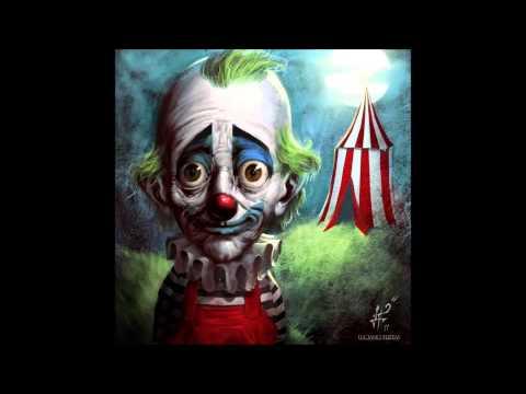 Epic sad clown music box