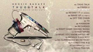 Boosie Badazz - For da Love of Money (Audio)