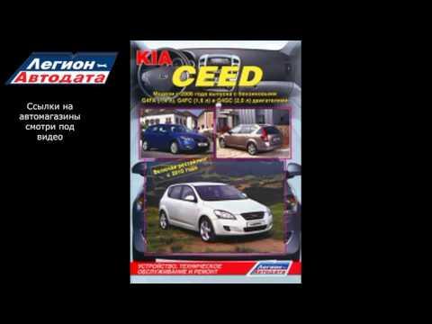 Автокниги: руководства, инструкции по ремонту и эксплуатации автомобиля