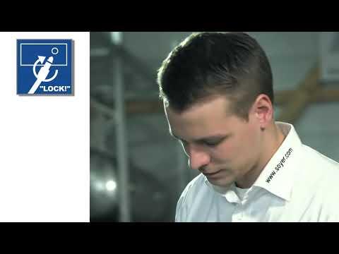 Soyer: Anleitung BMS-8N Bolzenschweißgerät Spitzenzündung + Schweißpistole PS-1K