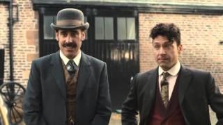 Houdini & Doyle | Exclusive | Encore | ITV