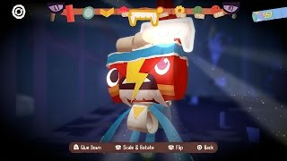 Tearaway Unfolded: Giant Bomb Quick Look [Extended HD Gameplay]