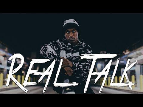 ❌SOLD❌ REAL TALK - Hard Diss Rap Beat | Dope Freestyle Hip Hop Instrumental