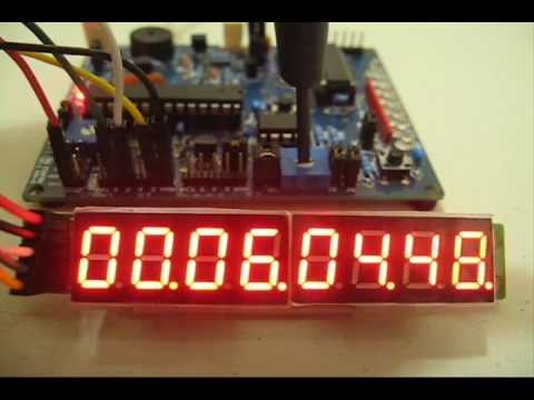 Arduino Stopwatch : fix a bug - freelancercom