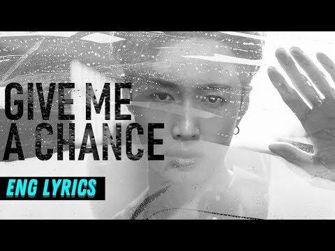 LAY - Give me a chance + [English lyrics]