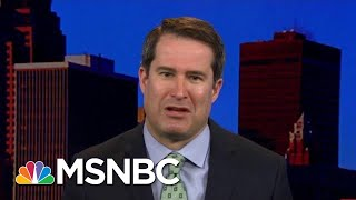 President Trump Has 'Derelicted His Duty' To Protect The US: Rep. Moulton | Morning Joe | MSNBC