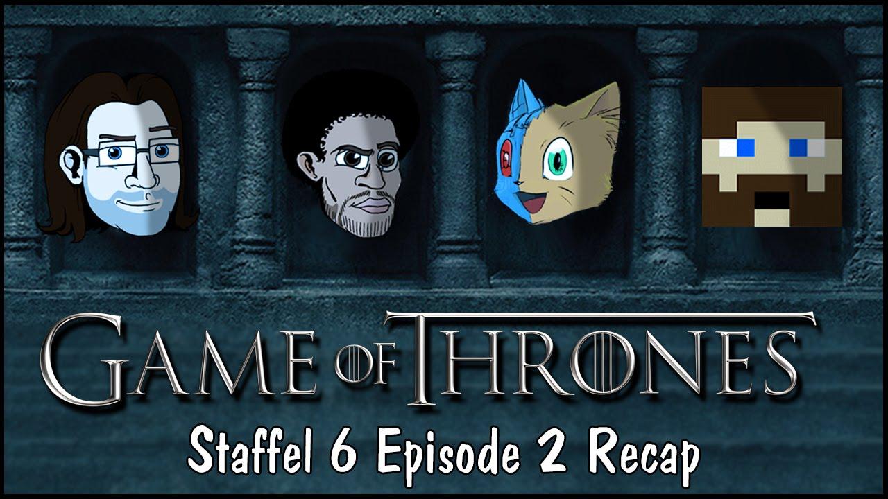 Game Of Thrones Staffel 2 Episode 2
