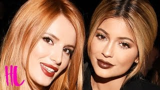 "Bella Thorne Calls Out Hollywood ""Mean Girl"" - Dissing Kylie Jenner?"