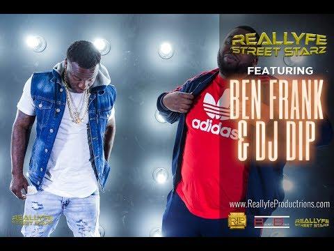 #ReallyfeStreetStarz - Ben Frank on fighting Roylee at KOD Dallas, says he will box him for 8k