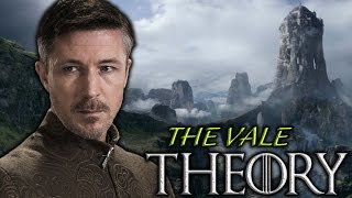 The Vale Will Save Mankind... THEORY  (Game of Thrones)