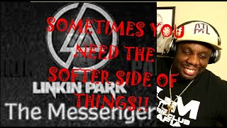 Linkin Park - The Messenger