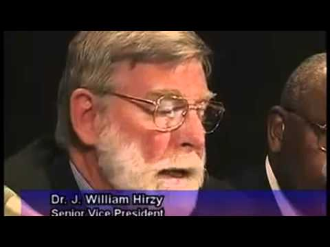 Science Cover Up On Fluoride  EPA Dr J William Hirzy