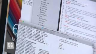 해커 잡는 '화이트 해커' 한국인, 구글·MS 뚫다