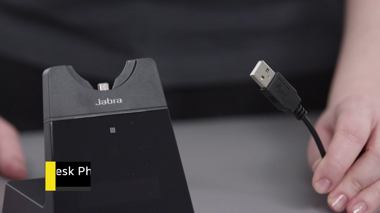 Jabra Engage 75 | Support