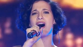 (HD) Diana Amarilla: Perdón Perdón // Elegidos (Rising Star Argentina)