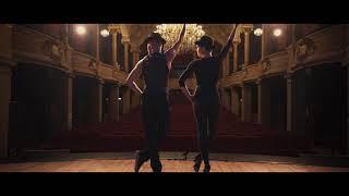 FEET -  Une Histoire Des Danses Jazz [Clip Officiel]