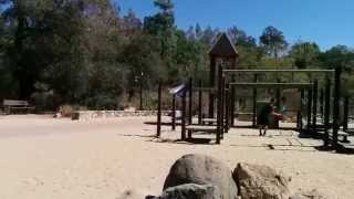 O'Neill Regional Park Playground (180° View) [Trabuco Canyon, CA]