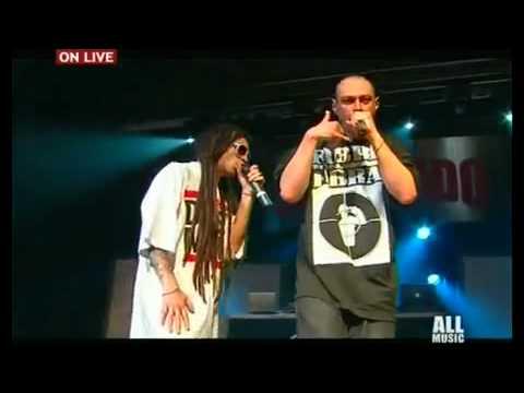 Fabri Fibra Bugiardo Tour Live Milano Alcatraz 2008 6 6