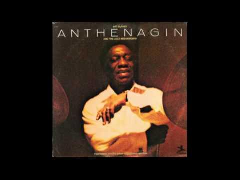 Art Blakey & The Jazz Messengers – Anthenagin (1973)