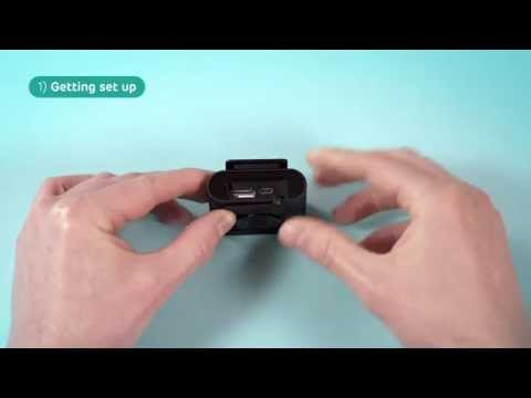 How To Use The 4GEE Capture Cam