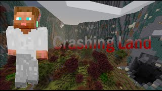 Owwww.... Crashing Land Episode 1